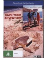 Cape York Adventure - DVD