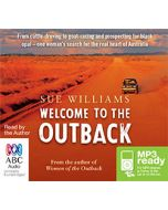 Welcome to the Outback - MP3