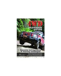 4WD Glovebox Guide Robert Pepper