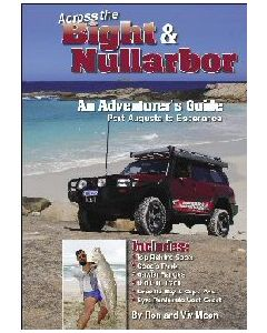 Across the Bight & Nullarbor - 1st Edition