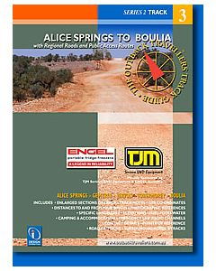 Alice Springs to Boulia