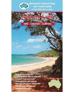 Arnhem Land Digital Map
