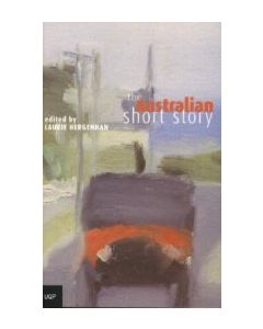 Australian Short Story Collection
