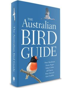 Australian Bird Guide (The)