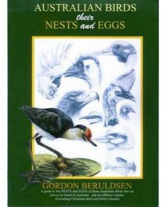 Australian Birds their Nests and Eggs