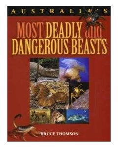 Australia's Most Deadly & Dangerous Creatures