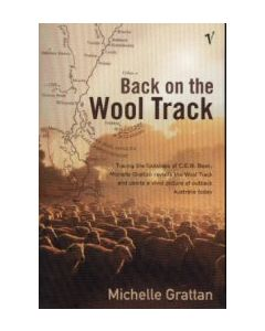 Back On The Wooltrack