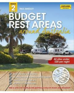 Budget Rest Areas around Australia - Edition 2
