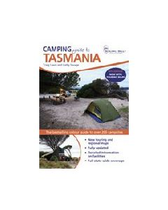 Camping Guide to Tasmania- 5th Edition