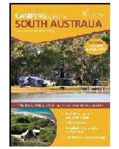 Camping Guide to South Australia - 3rd Edition