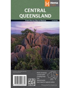 Central Queensland - Hema
