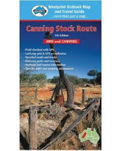Canning Stock Route Bundle