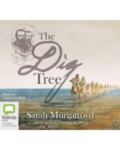 The Dig Tree - 11 CD set