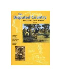 The Disputed Country