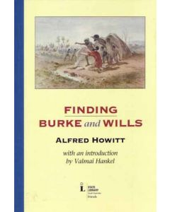 Finding Burke and Wills