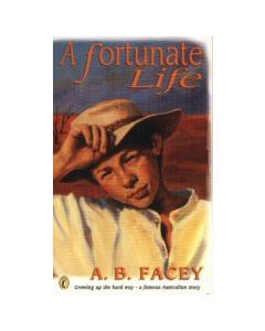 A Fortunate Life - Children's edition