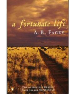 A Fortunate Life - Second hand