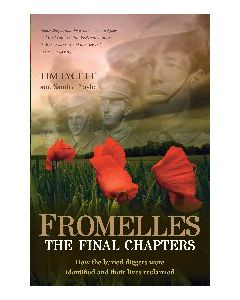 Fromelles - The Final Chapter
