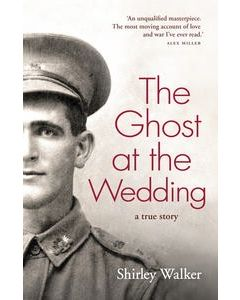The Ghost at the Wedding - Shirley Walker