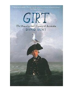 Girt - The Unauauthorised History of Australia