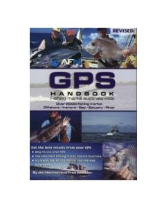 GPS Fishing Marks