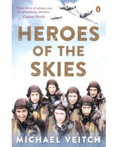 Heroes of the Skies - Michael Veitch