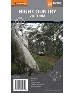 High Country Victoria - Hema