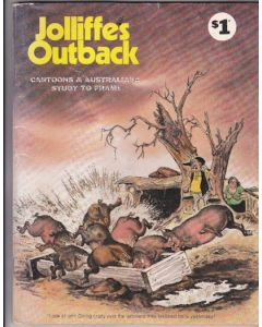 Jolliffe's Outback - SH