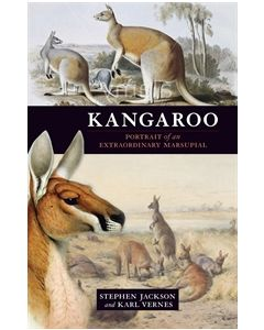 Kangaroo - A portrait of an extraordinary marsupial