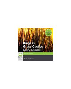 Kings in Grass Castles - CD