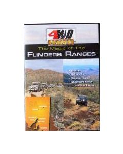 The Magic of the Flinders Ranges