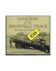 Mailman of the Birdsville Track - CD