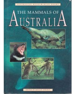 The Mammals of Australia - SH