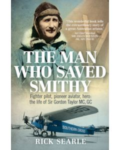 Man Who Saved Smithy (The)