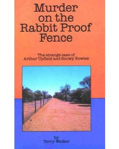 Murder on the Rabbit Proof Fence