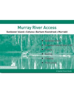 Murray River Access - Gunbower Island, Cohuna, Barham-Koondrook, Murrabit