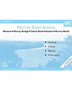 Murray River Access - Mannum, Murray Bridge, Murray Mouth