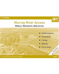 Murray River Access - Mildura, Wentworth, Neds Corner