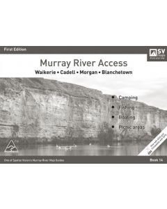 Murray River Access - Waikerie to Blanchetown
