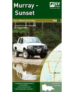 Murray-Sunset-Spatial Vision