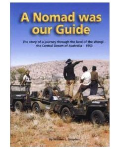 A Nomad was our Guide