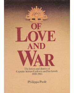 Of Love and War - SH