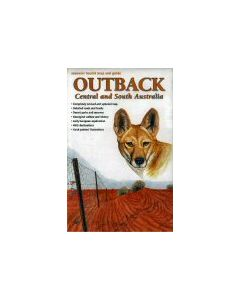 Outback Central and SA