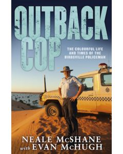 Outback Cop MP3