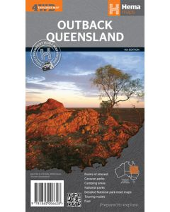 Queensland Outback - Hema