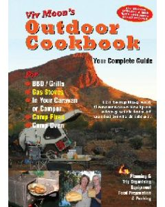 Outdoor Cookbook - 3rd Edition