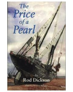 Price of A Pearl, The Rod Dickson.