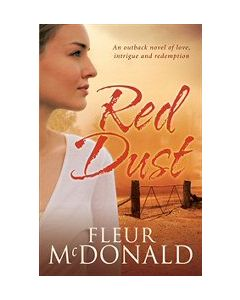 Red Dust - Fluer McDonald