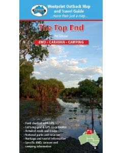 The Top End Digital Map
