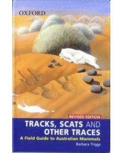 Tracks, Scats & Other Traces